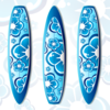 Surf Boards Clip Art