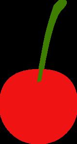 cherry clip art at clker com vector clip art online royalty free rh clker com cherry clipart black and white cherry clipart black and white