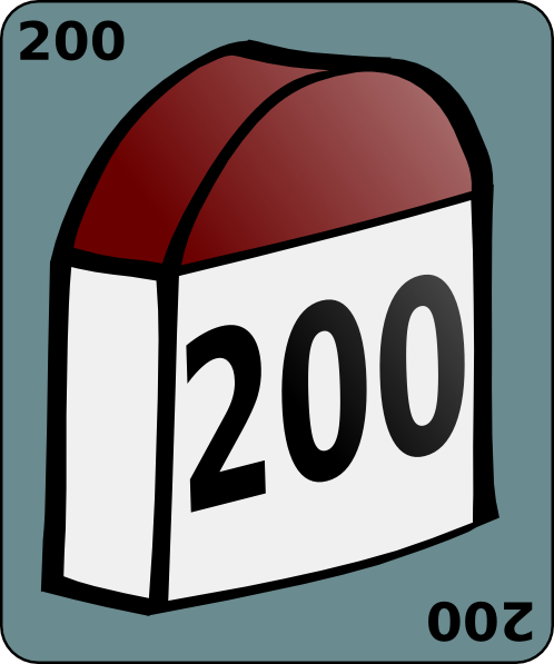 k 200 clip art