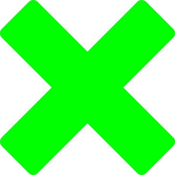 x clip art - photo #8