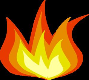 flames clip art at clker com vector clip art online royalty free rh clker com flames clip art dxf files flames clip art border