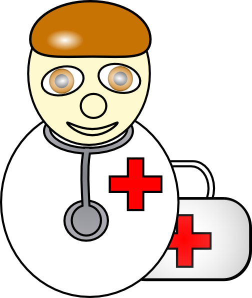 clipart doctor - photo #33