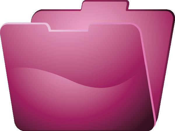 free clipart folder icon - photo #13