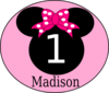 Madison Clip Art