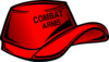 Catm Red Hat Clip Art