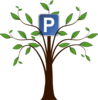 Tree Parking Clip Art