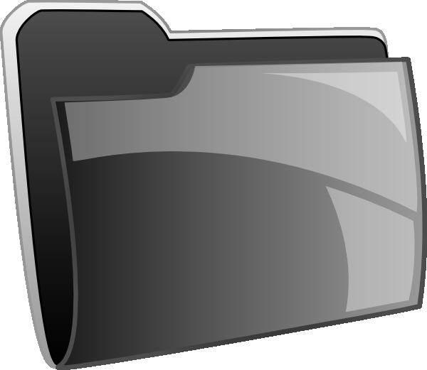 free clipart folder icon - photo #29