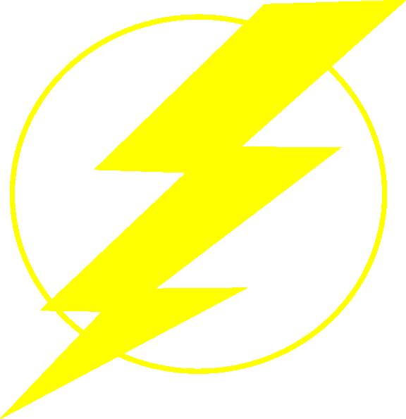 Storm Yellow Line Clip Art At Clker Com Vector Clip Art