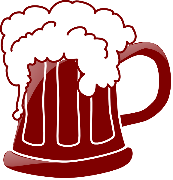 beer stein clipart free - photo #2