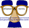 Self-expression And Identity Clip Art