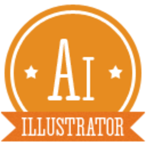 A Illustrator Icon Image