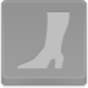 Free Disabled Button High Boot Image