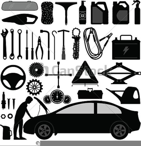 Vector Auto Clipart Free Images At Clker Com
