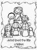 Lds Clipart From The Friend Image