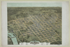 Bird S Eye View Of The City Of Columbia, South Carolina, 1872  / C. Drie. Image
