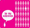 Be My Valentine 2 Image