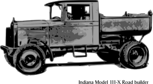 Old Truck Photo Image