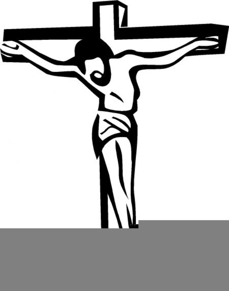 cross and crucifix clipart free images at clker com vector clip rh clker com crucifix png clipart crucifix clipart free