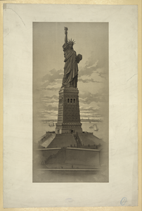 [the Statue Of Liberty Image