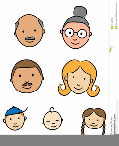 happy family clipart free free images at clker com vector clip rh clker com family reunion clipart free free family clipart black and white