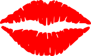 Lips Vector14355 Clip Art