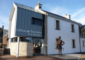 Roscoff Office Tourisme Image