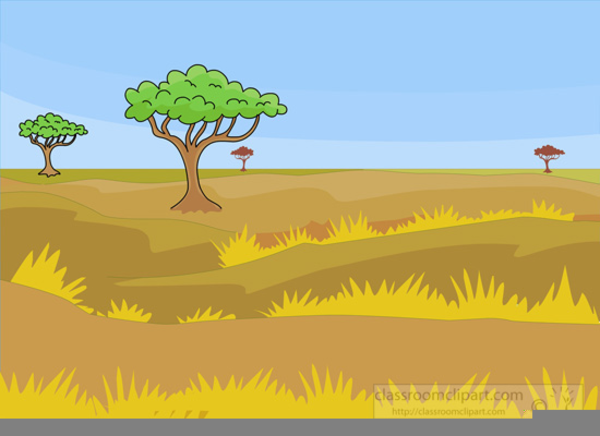 free grassland clipart free images at clker com vector clip art rh clker com grassland climate zone grassland climate summer