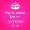 Awesome Wife Image