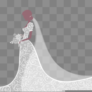 Free Wedding Bouquet Cliparts, Download Free Clip Art, Free Clip Art on  Clipart Library