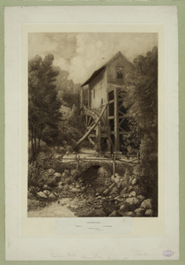 Ensinore Mill Image