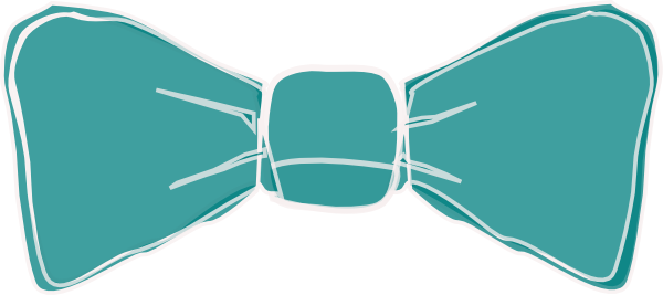 clipart bow tie - photo #47
