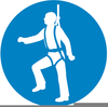 Body Harness Sign Image