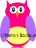 Lilmama S Boutique Clip Art