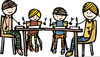 Free Family And Consumer Science Clipart Image