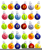 Christmas Letter Free Clipart Image