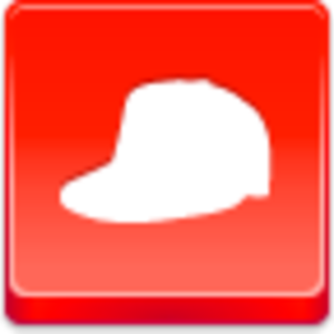 Free Red Button Icons Cap Image