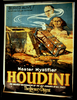 Master Mystifier, Houdini The Greatest Necromancer Of The Age - Perhaps Of All Times--the Literary Digest.  Image
