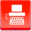 Free Red Button Icons Typewriter Image