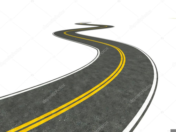 free winding road clipart free images at clker com vector clip rh clker com long winding road clipart winding road clipart png