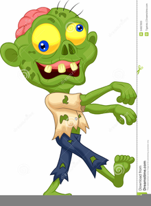 royalty free zombie clipart free images at clker com vector clip
