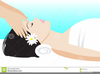 Massage Therapy Clipart Free Image