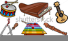 Musical Clipart Free Image