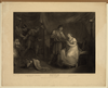 Shakespeare - Troilus & Cressida, Act V, Scene Ii  / Painted By Angelica Kaufmann ; Engraved By L. Schiavonelli. Image