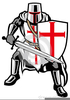Free Clipart Sheild Image