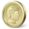 Coin Gold 12 Image