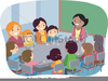 Pta Meeting Clipart Image