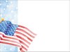 Free Clipart Of American Flags Image