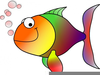Goldfish Microsoft Office Online Clipart Image
