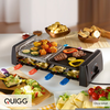 Raclette Grill Aldi Image