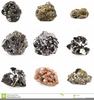 Free Clipart Rocks And Minerals Image
